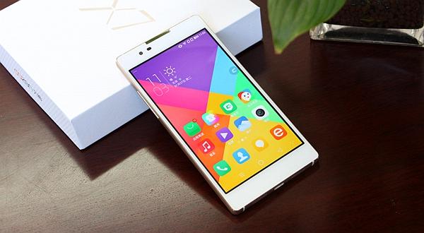 超高性价比新秀 大神X7双4G版试用评测