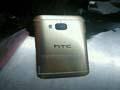 亮瞎你的眼  土豪金HTC One M9谍照终极曝光