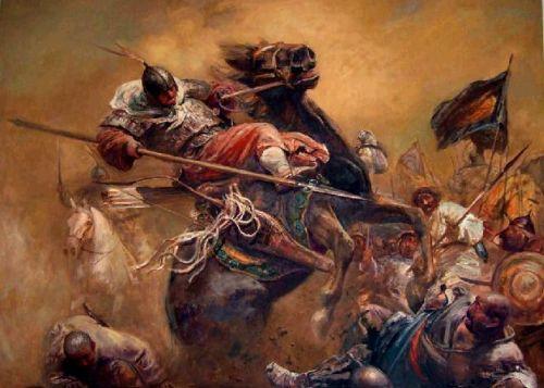 盘点:中国古代战争史上的十大惊人奇迹