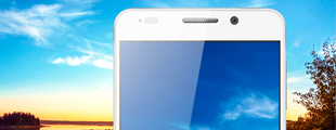 荣耀 6  高配版 白色 移动4G手机  京东价:1999元