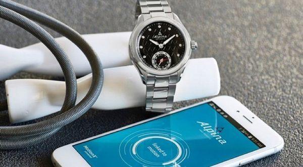 瑞士传统手表厂商加入MotionX平台争夺智能手表市场