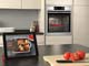 Duang 加了特效的家用电烤箱