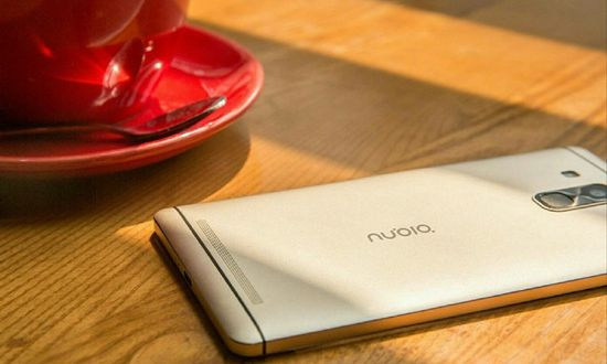 Nubia Z9 Max/Mini发布 售价分别为2499/1499元