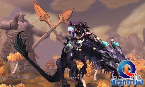 暴雪诉《全民魔兽》侵权 山寨游戏将停止运营