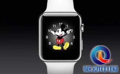 说明: Apple Watch的问世已经解决了吃饭玩手机的问题吗?