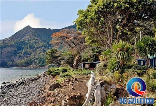 2,智利——鲁滨逊·克鲁索岛