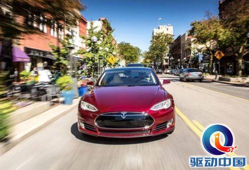 特斯拉将改装面向中国电动汽车 以满足充电新标高清图片