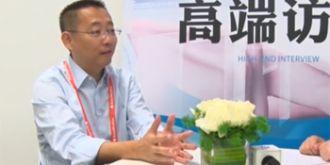 2015CES 驱动中国专访乐视致新总裁梁军
