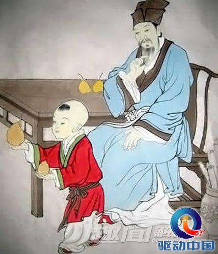 解密:细说中国古代流氓文人,苏轼居然排.