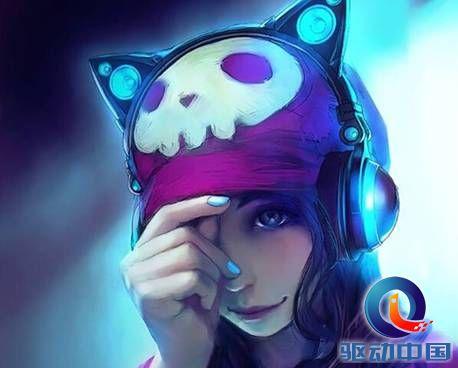 wear猫耳耳机把这种可爱感觉从二次元世界带