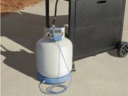 """智能煤气罐监测器 一款煤气罐的专属""""秤"""""""