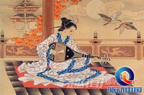 探秘:中国古代四大美女背后的秘密