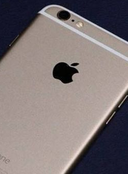 苹果公司看上了中国专利