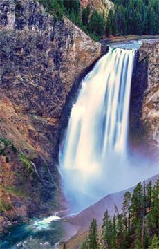 黄石公园:地球最美的表面