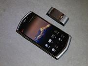售价9999元?8848发布国内首款钛合金手机