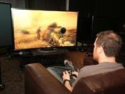智能电视发展新方向 电视游戏将成主流