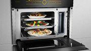"""你的厨房缺一款""""微波炉+蒸箱""""吗?只是这价格!"""