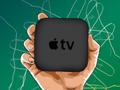 销量明显下滑 苹果终于要发布新版Apple TV