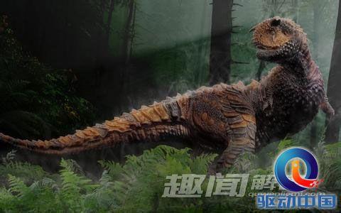 动物 恐龙 480_300
