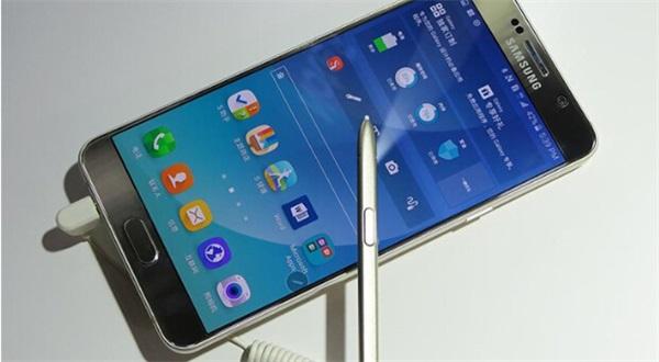 三星不承认Note5的S-Pen装置设计存在缺陷!