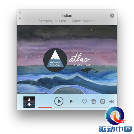 Mac端最良心的音乐应用 网易云音乐Mac新版上线