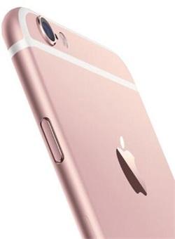 iphone6s曝光 新增玫瑰金