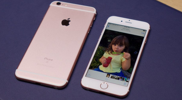 iPhone 6S/6S Plus正式发布 国行版最低售价5288元