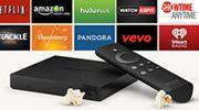 挑战Apple TV? 亚马逊第二代FireTV或很快上市