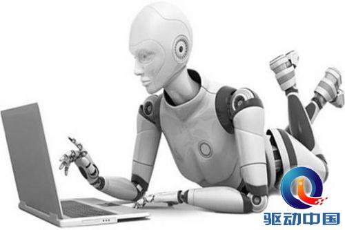 腾讯财经首创机器人写稿 编辑饭碗该被抢了?