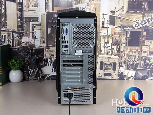 炫酷效果 Skylake平台战神台机G60-SL7首发5999