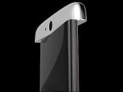 乐视二代手机渲染图首曝:旋转摄像头/曲面屏幕/骁龙820