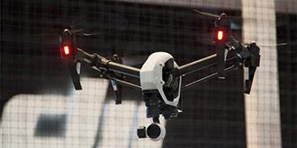 被围攻的大疆无人机开始反击了:靠技术说话