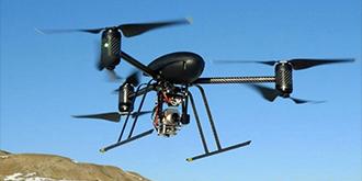 数家公司出售能摧毁或干扰小型无人机的武器