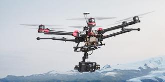 无人机火爆!中海达斥资千万进军无人机市场