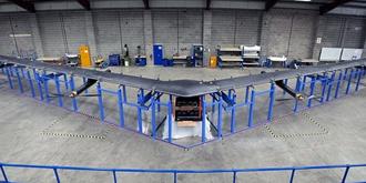Google和Facebook正在秘密研发大型无人机