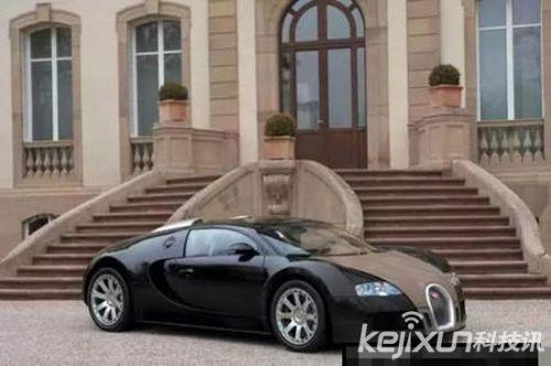 全球十大最贵豪车 西尔贝汽车居首位高清图片