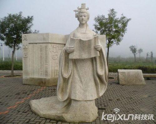 中国古代女皇盘点 芈月不是唯一女帝