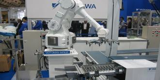 """""""失落""""的东莞: 依靠机器人能否迎来发展的春天?"""