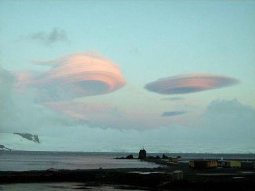 南极洲发现外星人基地和ufo飞碟残骸_驱动中国