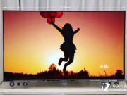 真正诠释超薄机身 创维4K OLED电视图赏