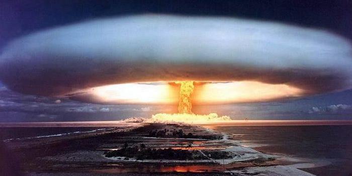 金正恩宣布朝鲜拥有原子弹和氢弹 氢弹和原子弹威力有多大?