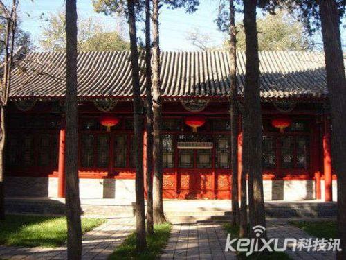 震惊中外面北边京什父亲灵异事情:佛香阁古墓吓变质乾隆帝