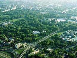 布达佩斯城市公园