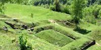 奥拉斯迪山的达亚恩城堡