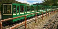 世界最南端的公园:阿根廷火地岛国家公园