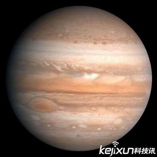 木星跟太阳比的图片
