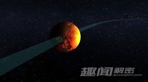 宇宙十大奇葩星球:外太空现僵尸星球(5)