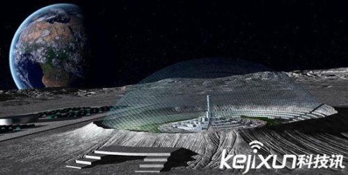 外星人就在月球背面 三眼女尸来自UFO基地
