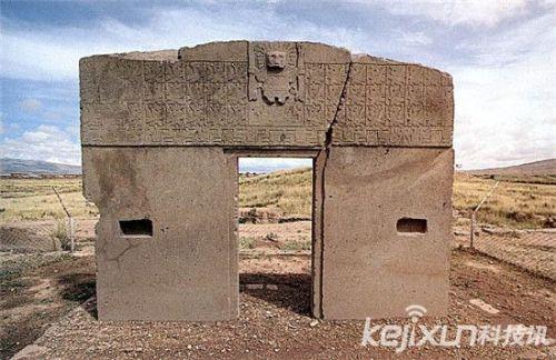 世界十大神秘历史遗迹:古埃及吉萨金字塔瞩目