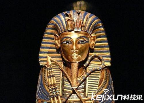 古埃及金字塔未解之谜:古老诅咒与闯入者必死(2)